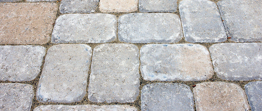 Should You Re Sand Your Paver Patio?