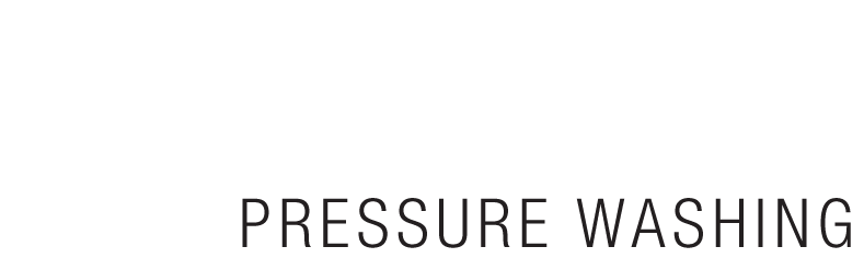 eco-clean pressure washing logo